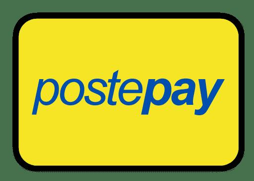 Risultato immagini per logo postepay