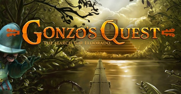 Gonzo´s-Quest