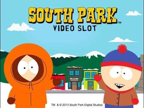 South-Park_slot
