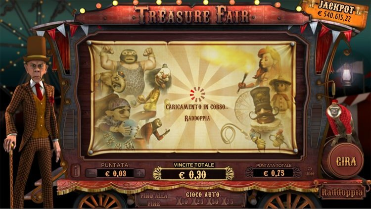 treasure_fair_vincita