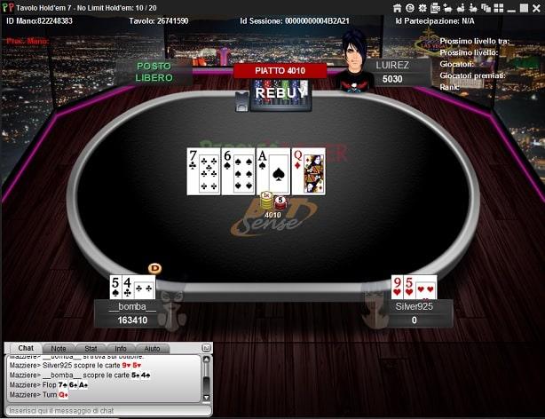 Betsense_Poker