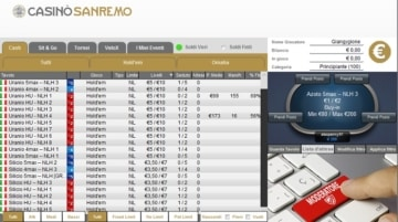 CasinoSanremo_Poker