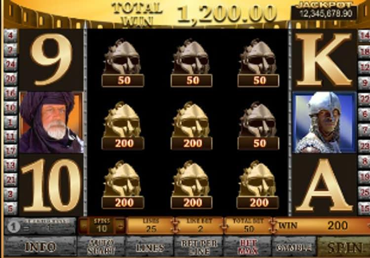 Gladiator_slot_Gladiator_bonus