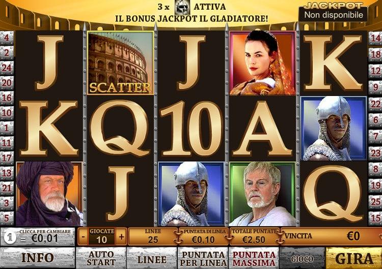 Gladiator_slot_conclusioni