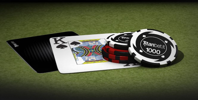 Poker-TitanBet-Casino