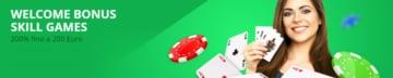 Stanleybet_Poker_Benvenuto