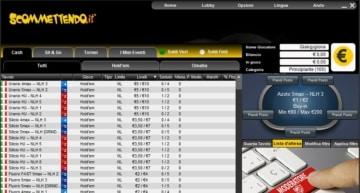 Scommettendo_Poker
