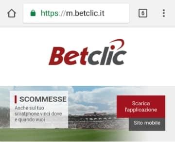 come_scaricare_app_betclic