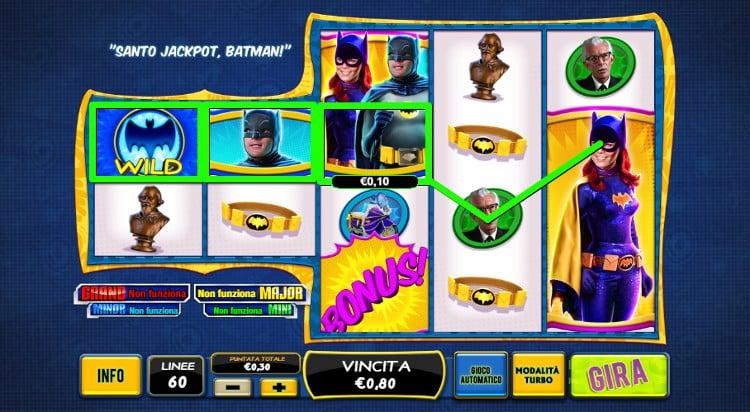 Batman_And_The_Batgirl_Bonanza_Come_guadagnare_soldi
