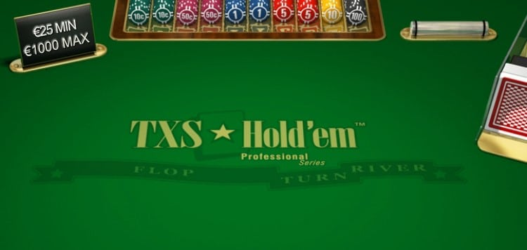 Mr Green Poker