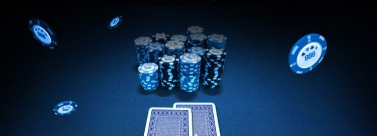 888poker fiches
