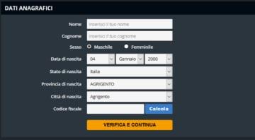 SportPesa_registrazione