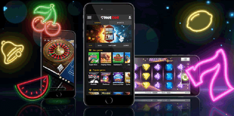 NetBet_casino_mobile_app
