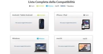 flexispy_compatibilità