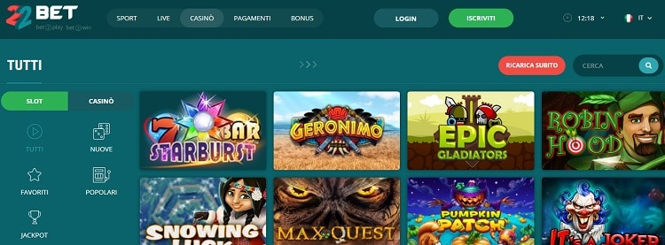 22bet_casino_slot