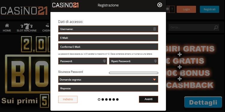 casino21_come_aprire_un_conto