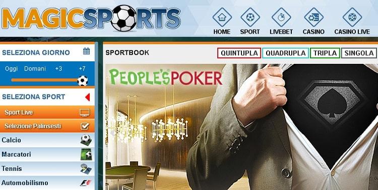 magicsports-bonus