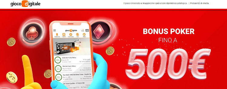 gioco-digitale-poker-bonus