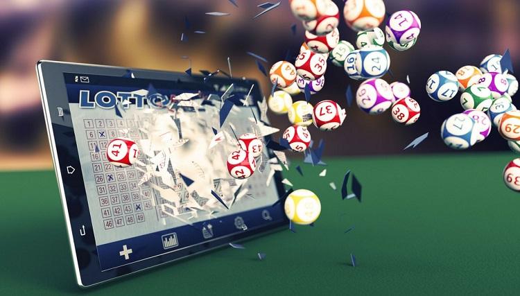 Lotterie-online-mobile