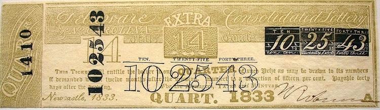 Lotterie-online-storia