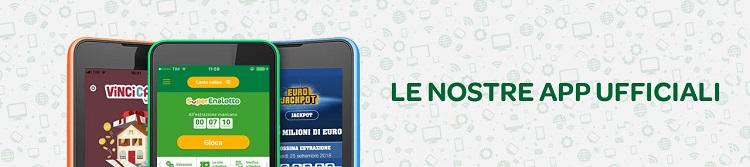 SuperEnalotto-App