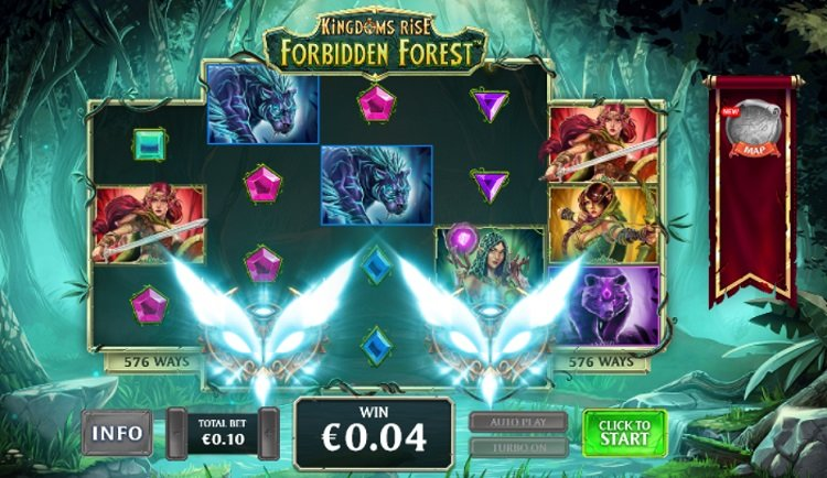 kingdoms_rise_forbidden_forest_slot_conclusioni