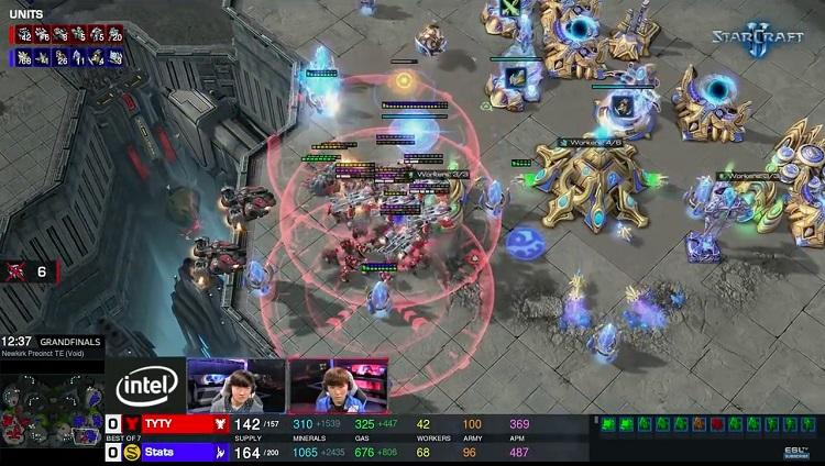 StarCraft 2-come-si-gioca