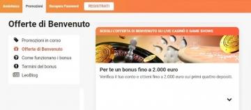 leovegas-bonus-benvenuto-casino-live