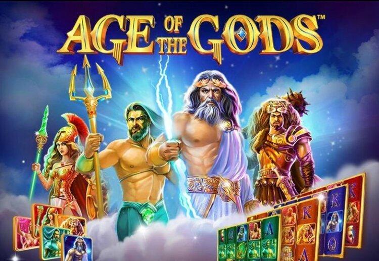 la slot age of the gods