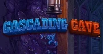 logo_cascading_cave_slot