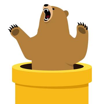 tunnelbear_vpn_logo