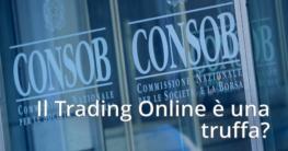 il-trading-online-e-una-truffa
