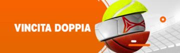la promozione vincita doppia su 888sport