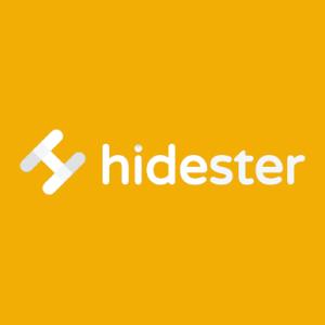 hidester-logo