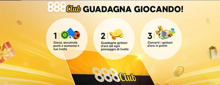 888sport vip club