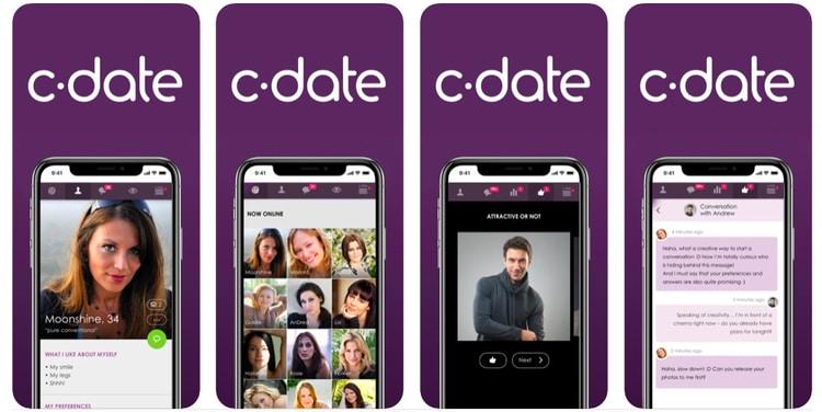 C-Date-mobile-app