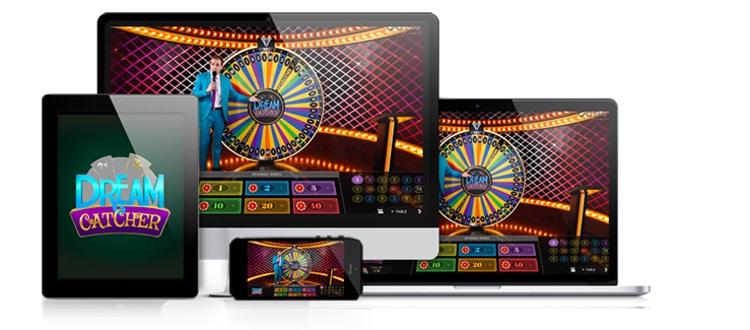I giochi Lottomatica sono compatibili con pc, app e tablet