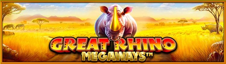 Great-Rhyno-Megaways-Slots