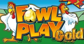 fowl-play-gold-logo