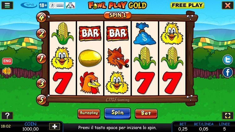 fowl-play-gold-slot