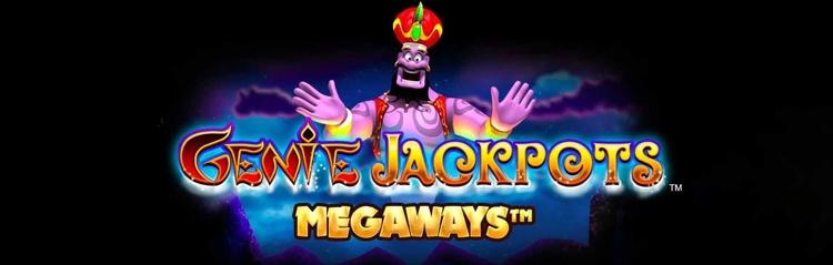 genie-jackpot-megaways-slots