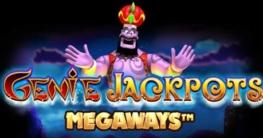 genie-jackpots-megaways-logo