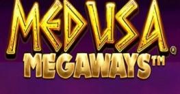 medusa_megaways_slot_logo