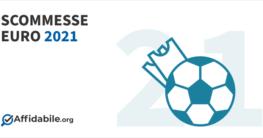 scommesse euro 2021