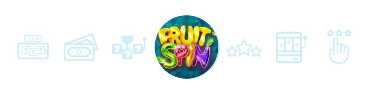 slot fruit spin