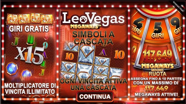 leovegas_megaways_slot_come_funziona