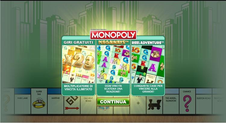 monopoly_megaways_slot_come_funziona